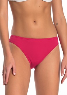 Tommy Bahama Pearl Solid Hipster Bikini Bottoms