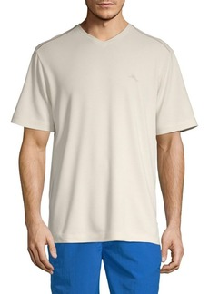 Tommy Bahama Pebbled T-Shirt