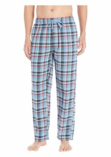 Tommy Bahama Plaid Flannel Pants