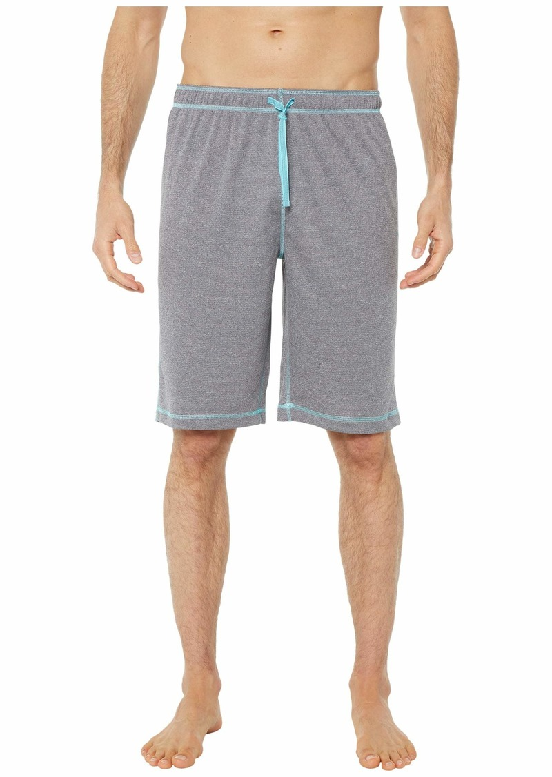 Tommy Bahama Poly Wicking Double Knit Jams