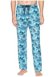 Tommy Bahama Printed Knit Pajama Pants