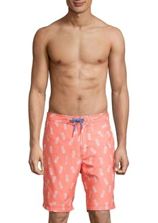 Tommy Bahama Printed Swim Shorts