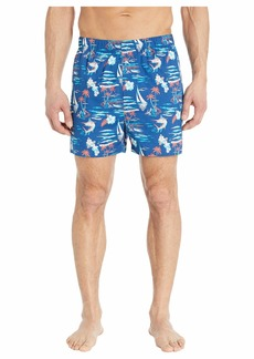 Tommy Bahama Printed Woven Boxers
