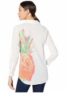 Tommy Bahama Punjab Pineapple Shirt