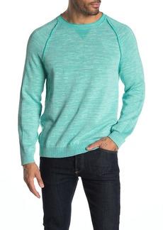 Tommy Bahama Sabbia Flip Crew Neck Sweater