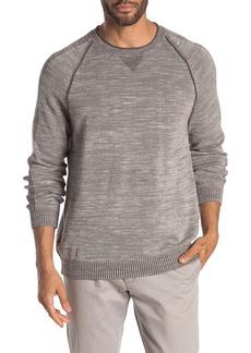 Tommy Bahama Sabbia Flip Reversible Crew Neck Sweater