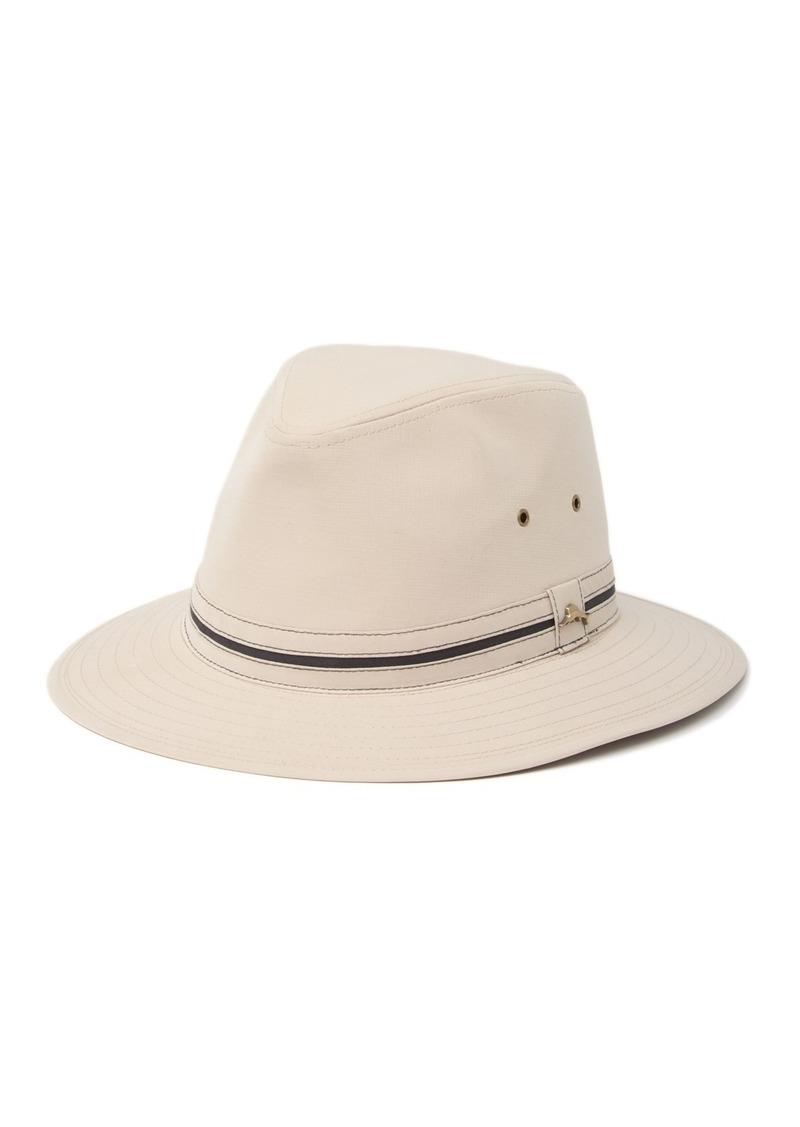 Tommy Bahama Safari Fedora Hat