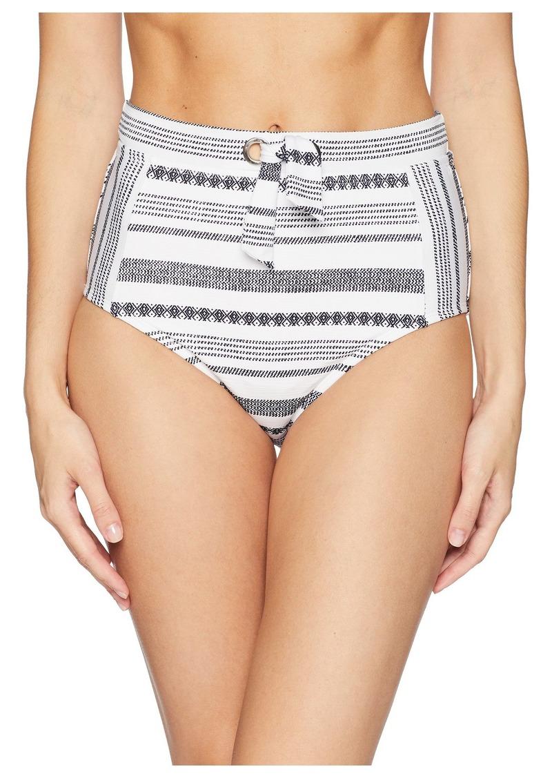 8fa6fb5ae2 Tommy Bahama Sandbar Stripe High-Waist Pants
