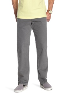 """Tommy Bahama Santiago Washed Twill Pants - 30-34"""" Inseam"""