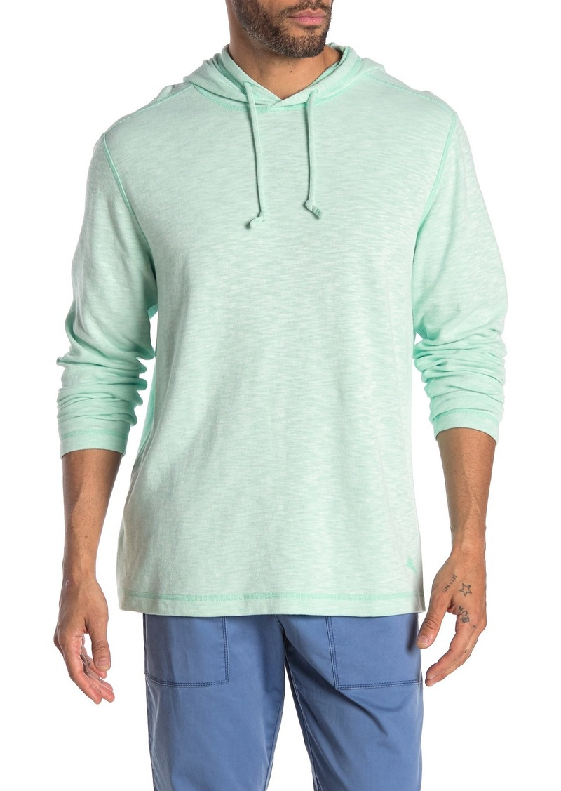 Tommy Bahama Sea Glass Flip Reversible Hoodie