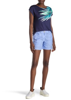 Tommy Bahama Sea Glass Linen Shorts