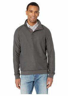 Tommy Bahama Seacoast Snap Mock Neck Sweater