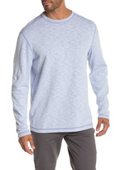 Tommy Bahama Seaglass Flip Long Sleeve T-Shirt