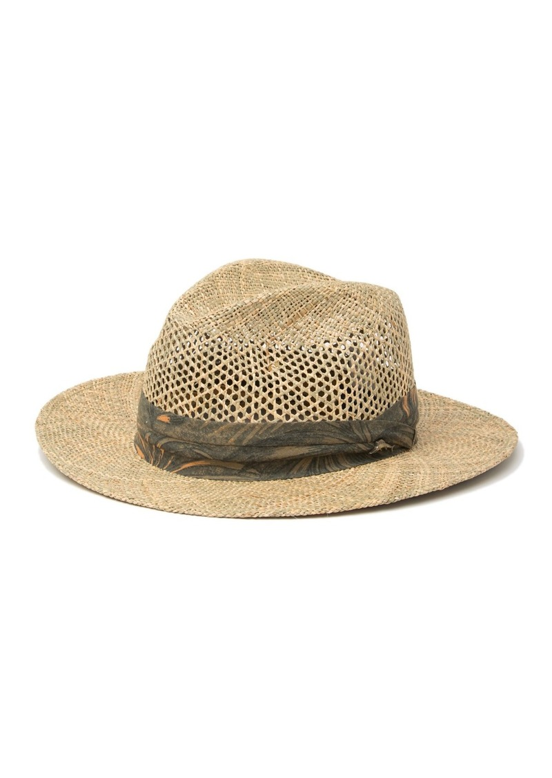Tommy Bahama Seagrass Safari Hat
