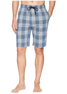 Tommy Bahama Seersucker Woven Jam Shorts