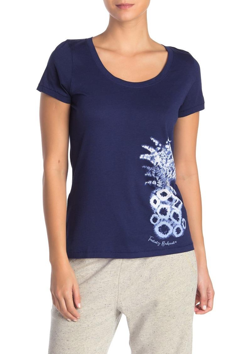 Tommy Bahama Shibori Pineapple T-Shirt