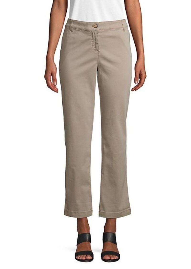 Tommy Bahama Stretch-Fit Cotton Blend Pants