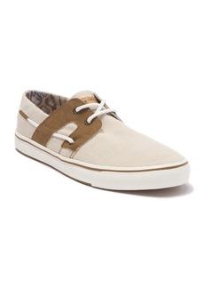 Tommy Bahama Stripe Asunder Boat Shoe