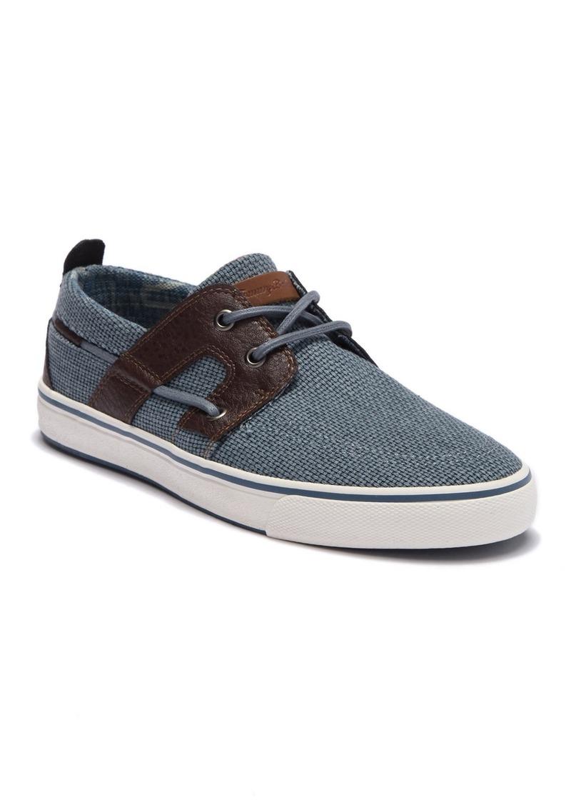 Tommy Bahama Stripe Asunder Slip-On Sneaker