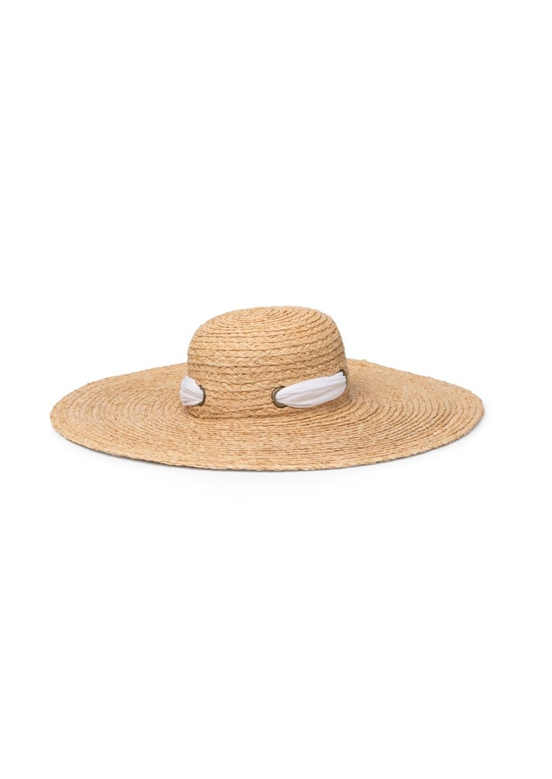 Tommy Bahama Swim Wide Brim Hat