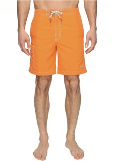 "Tommy Bahama The Baja Poolside 9"" Swim Trunks"