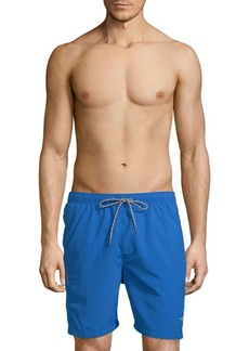 Tommy Bahama The Naples Drawstring Swim Shorts