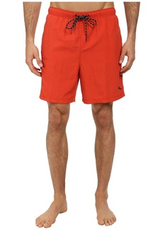 "Tommy Bahama The Naples Happy Go Cargo  6"" Swim Trunks"