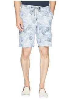 Tommy Bahama Tidal Palms Pull-On Shorts