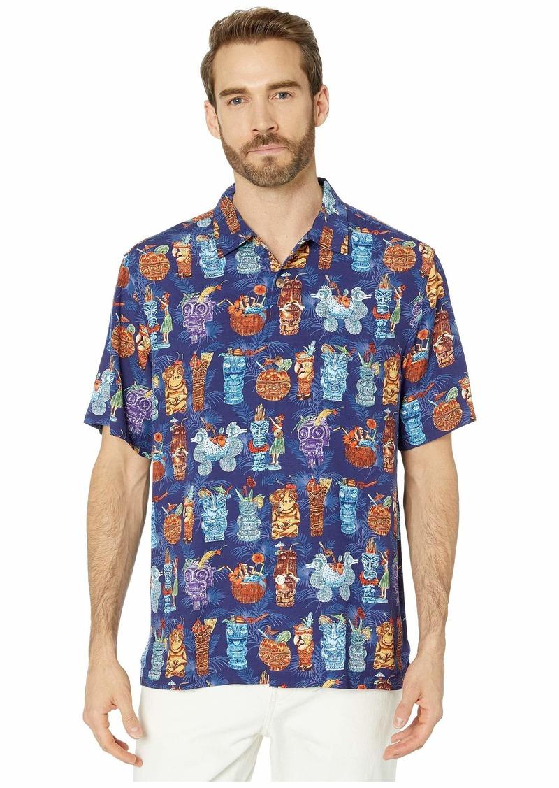 Tommy Bahama Tiki Bar Short Sleeve