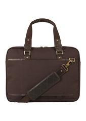 """Tommy Bahama Tobago 17"""" Briefcase"""