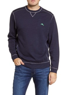 Tommy Bahama Tobago Bay Crewneck Sweatshirt