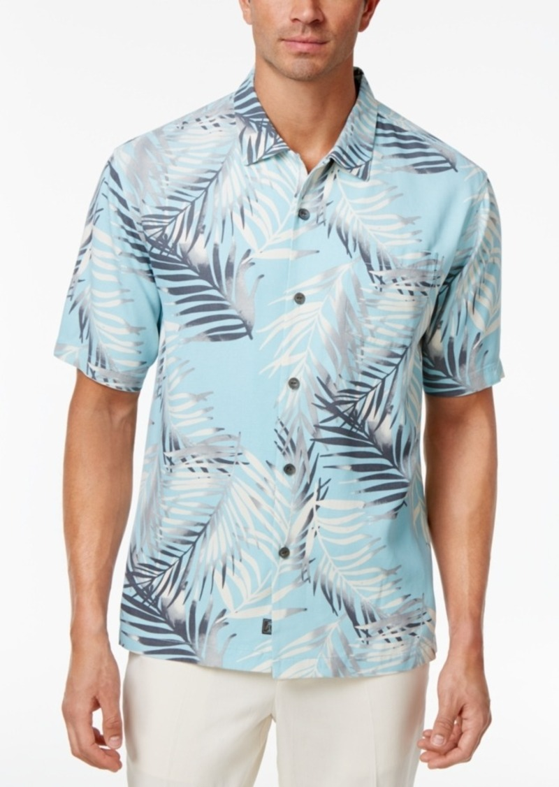 Tommy Bahama Tommy Bahama 100 Silk Beyond Frond Casual