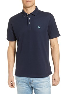 Tommy Bahama 5 O'Clock Regular Fit Polo