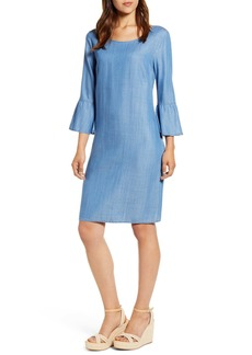 Tommy Bahama All Day Chambray Dress