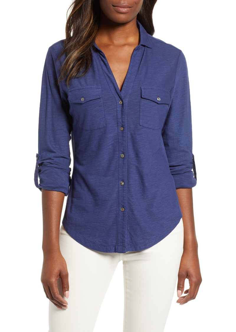 Tommy Bahama Arden Camp Shirt