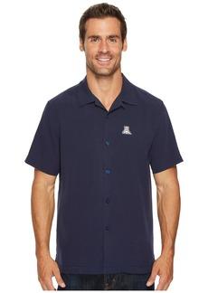 Tommy Bahama Arizona Wildcats Collegiate Series Catalina Twill Shirt