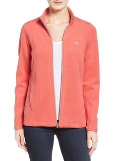 Tommy Bahama 'Aruba' Full Zip Sweatshirt