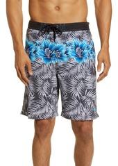 Tommy Bahama Baja Hibiscus Row Board Shorts