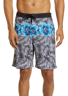 Tommy Bahama Baja Hibiscus Row Board Shorts