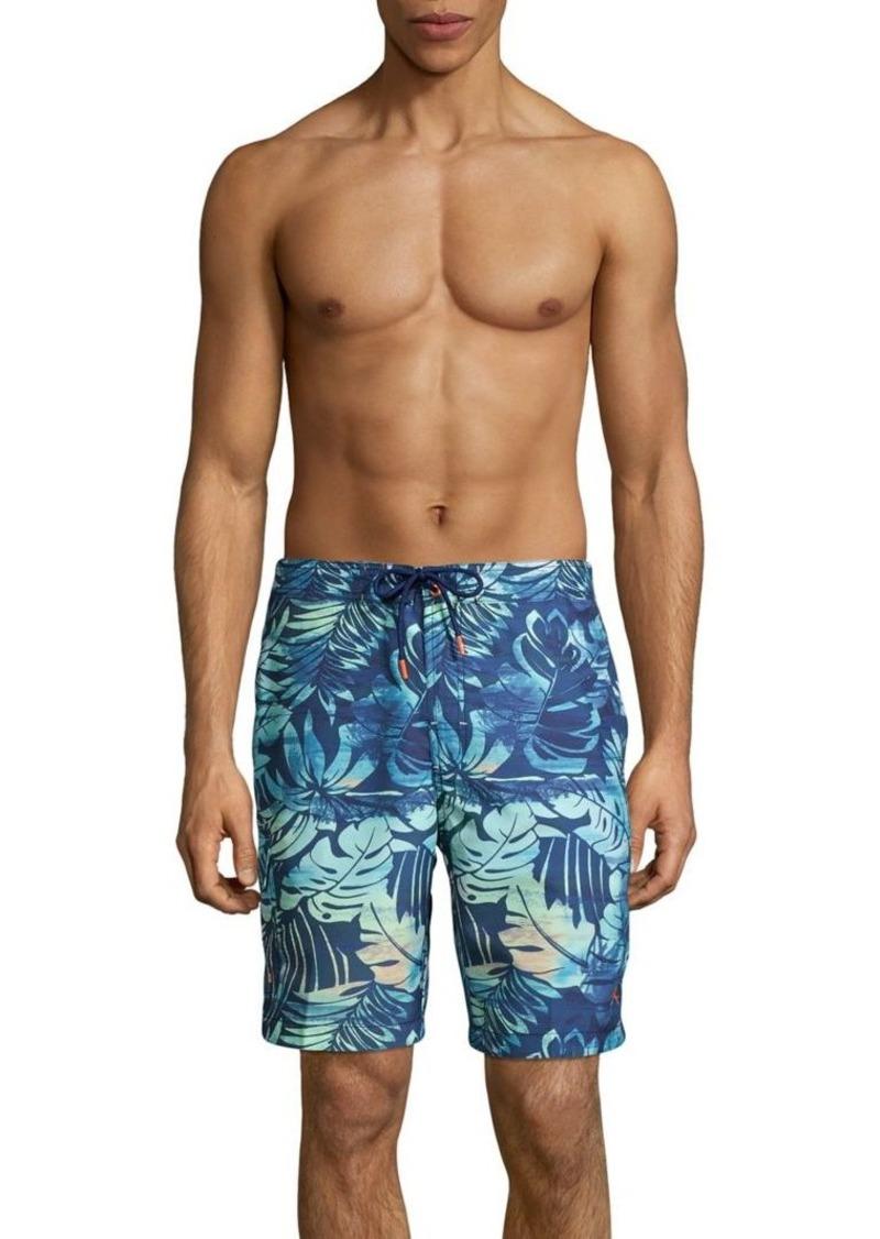Tommy Bahama Baja Hidden Shore Boardshorts
