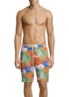 Tommy Bahama Baja Prickly Pear Swim Trunks