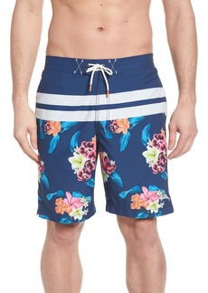 Tommy Bahama Baja Saltwater Blooms Board Shorts