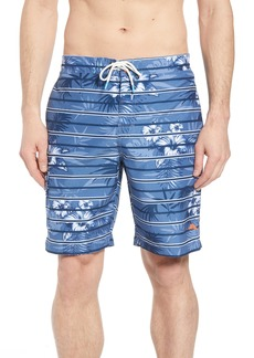 Tommy Bahama Baja Satillo Stripe Board Shorts
