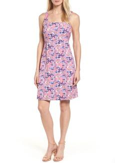 Tommy Bahama Bamboo Forest Sleeveless Dress