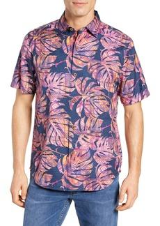 Tommy Bahama Batiki Tiki Sport Shirt