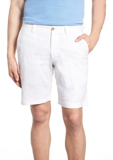 Tommy Bahama Beach Linen Blend Shorts