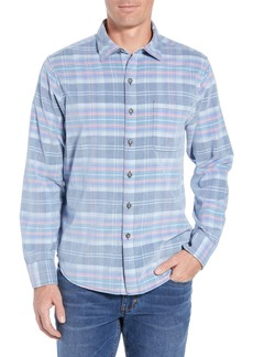 Tommy Bahama Becket Bay Corduroy Sport Shirt