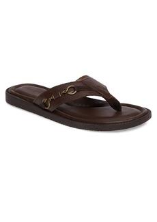 Tommy Bahama Belize Vintage Flip Flop (Men)