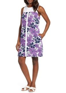 Tommy Bahama Blissful Blooms Shift Dress