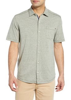 Tommy Bahama Bodega Beach Camp Shirt
